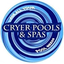 Cryer Pools & Spas, Inc. Retina Logo